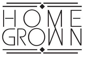 Home Grown Logo