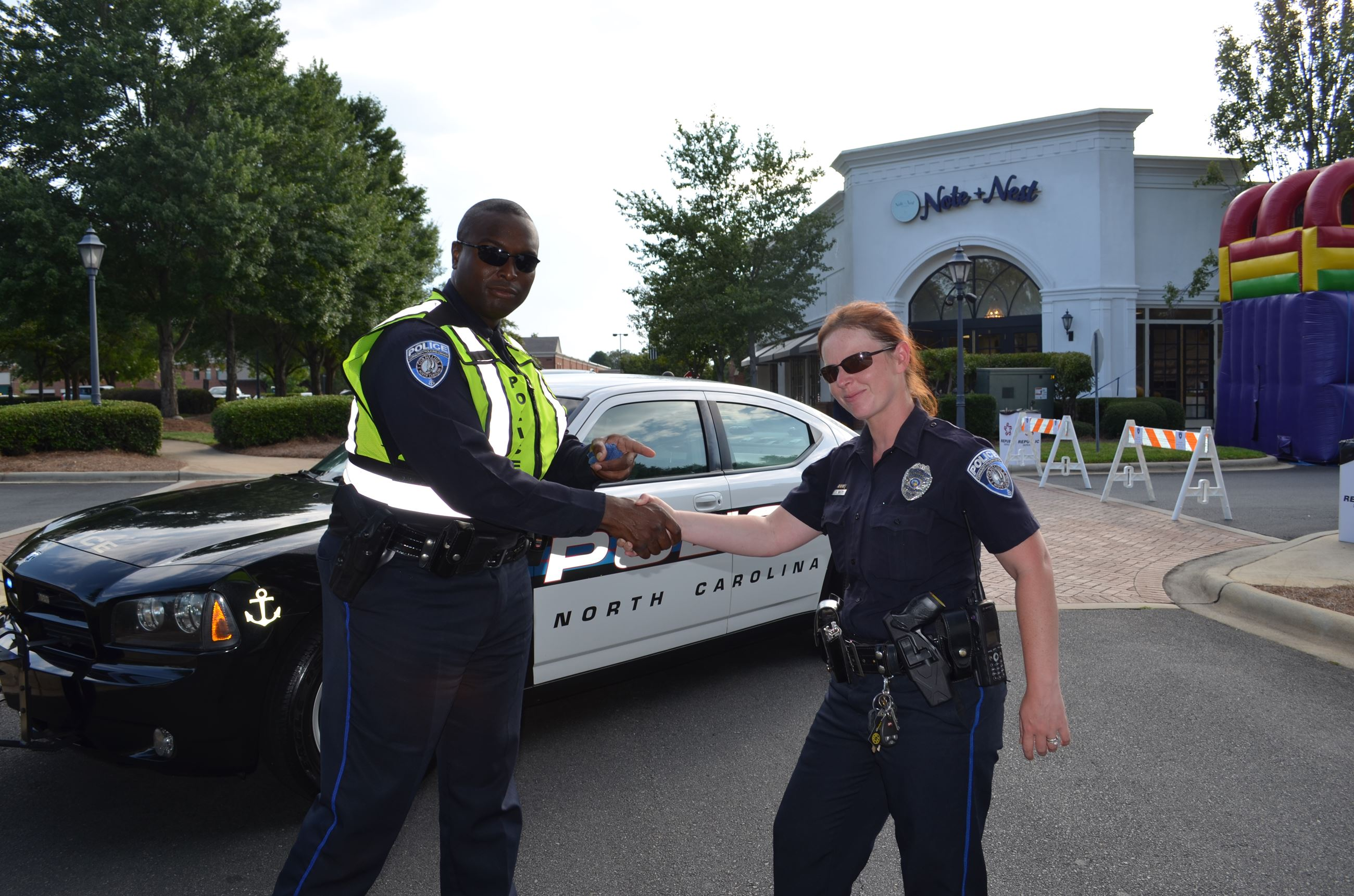Cornelius Police Department is always seeking candidates to serve our community  The process is lengthy  comprehensive and selective. Recruitment   Cornelius  NC   Official Website