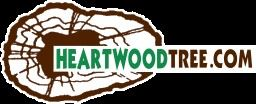 Heartwood Tree Logo