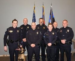 Police Department | Cornelius, NC - Official Website
