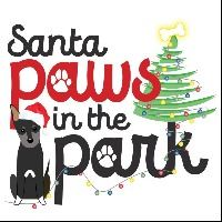 Santa Paws in the Park