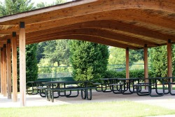 SP Picnic shelter