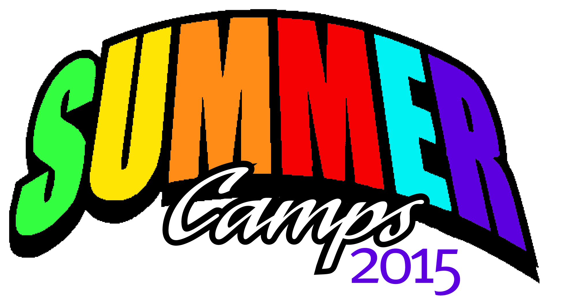 2015 Summer Camps