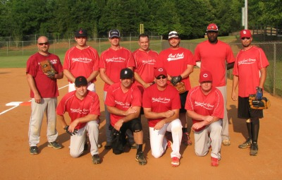 Adult Softball Team 67